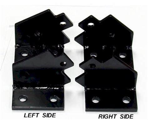 4bt cummins motor 4bt 6bt cummins to gm truck engine mount brackets patc