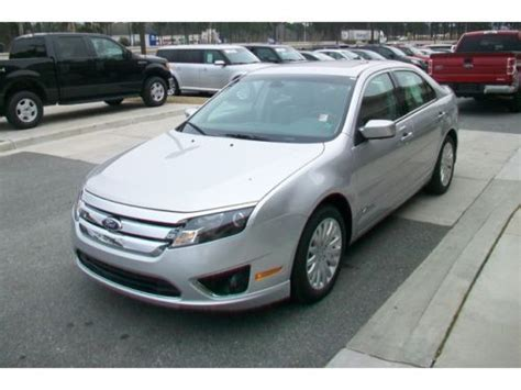 2012 Ford Fusion Mpg by Sell Used 2012 Ford Fusion Hybrid 41 Mpg Call Oc 843 288