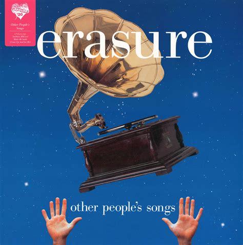 Erasure Nightbird Vinyl - all erasure
