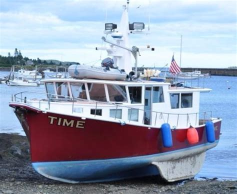 boats for sale new rochelle ny 1995 custom tug trawler american made new rochelle ny for