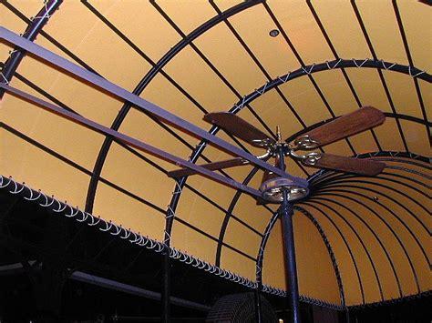 belt powered ceiling fan 17 best ideas about belt driven ceiling fans on