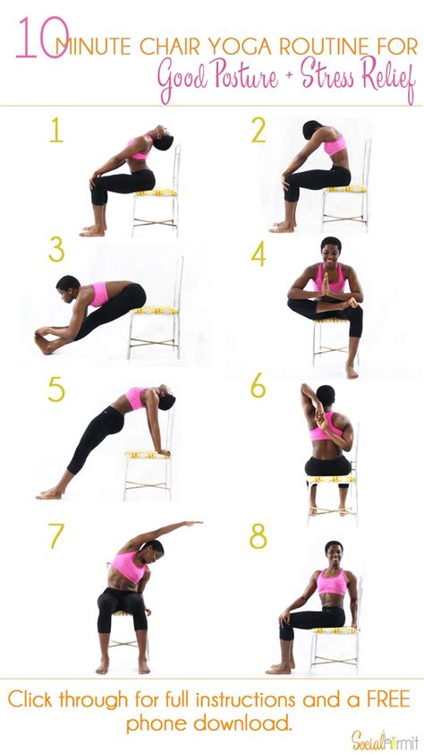 Chair Exercises For Seniors by 25 Best Ideas About Chair On Office