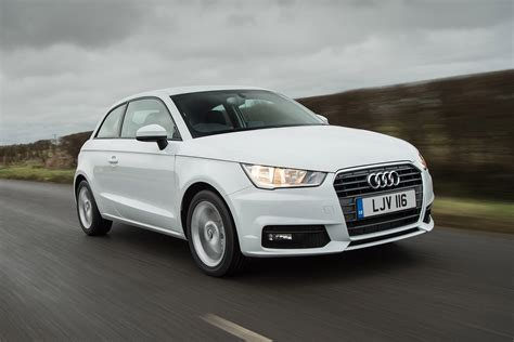 A1 Audi by Audi A1 Review Auto Express
