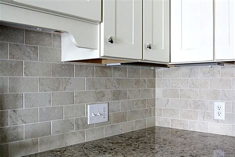 6 inch tile backsplash mcclurg s home remodeling