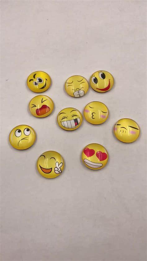 fridge emoji promotional souvenir magnetic 3d refrigerator custom emoji