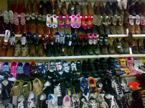 Sepatu Merk Wind rahman shoes