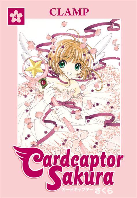 cardcaptor omnibus book 1 cardcaptor omnibus book 4 tpb profile