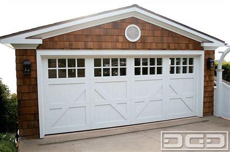 Cottage Style Garage Doors by Cottage Style Garage Garages