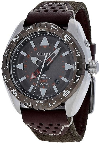 Seiko Prospex Sun061p1 Kinetic Gmt Original seiko prospex kinetic gmt 100m sun06 end 5 18 2019 9 15 pm