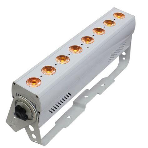 battery powered led light bar battery powered led light bar waterproof battery powered