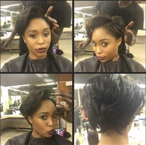 minnie dlamini hair styles pictures 5 hair trends rocked by minnie dlamini