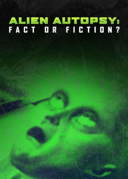 alien autopsy fact or fiction film tv 1995 premi search the full netflix usa catalog newonnetflixusa