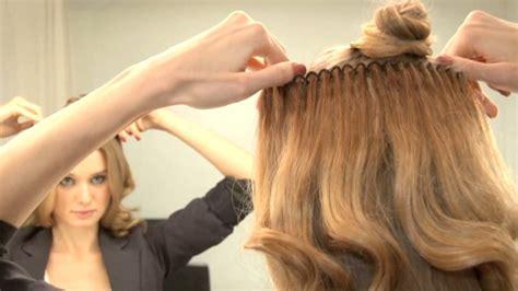 bacomain hair style pics balmain hair hairdress youtube