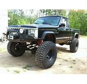 753 Best Images About OFF ROAD On Pinterest  Lifted Jeeps
