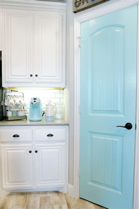 easy farmhouse kitchen ideas  add  rustic
