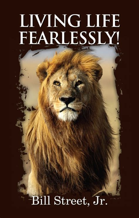 live fearlessly a study in the book of joshua fresh series books living fearlessly mid america prison ministries
