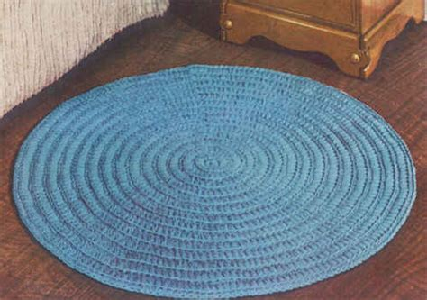 free rug patterns free crochet rag rug patterns crochet and knitting patterns