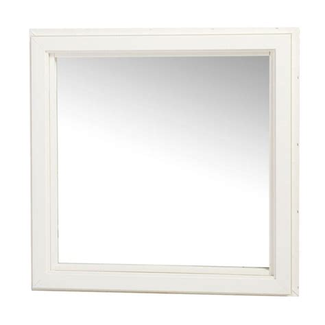 tafco windows 36 in x 36 in casement picture window