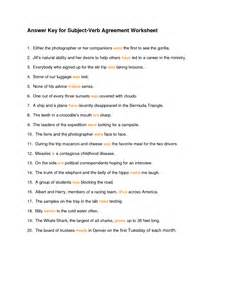 14 best images of worksheet present simple exercises