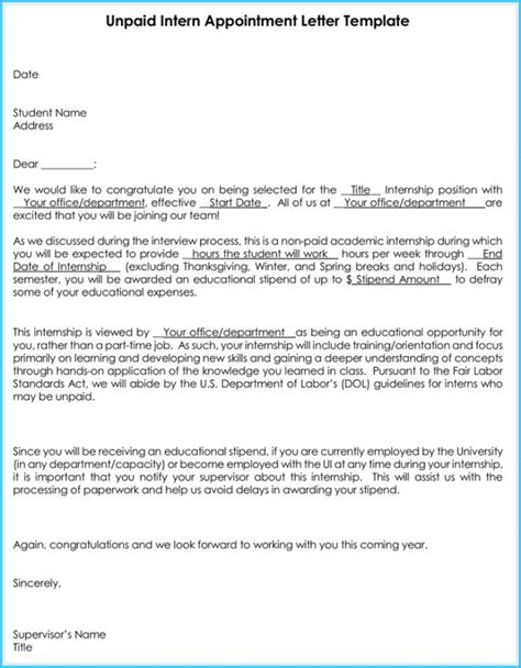 sle appointment letter new appointment letter sle for new employee 28 images