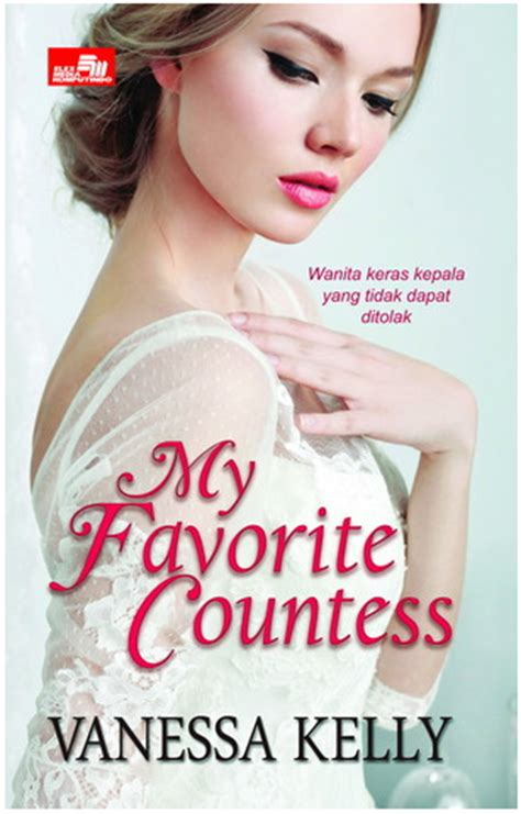 My Favourite Countess my favorite countess author