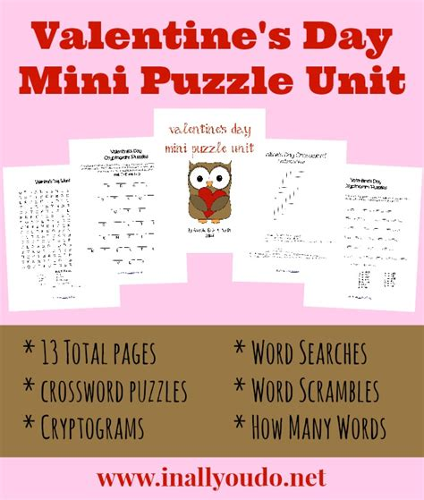 valentines day gifts for him crossword puzzle book valentines gifts for him valentines gifts for boyfriend or husband books 100 s day activities crafts for