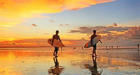 Legian and Seminyak Beach   Keliling Nusantara