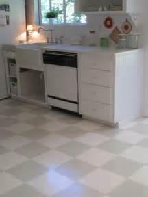 Vinyl Flooring For Kitchens Beautiful Nest Painted Vinyl Floor