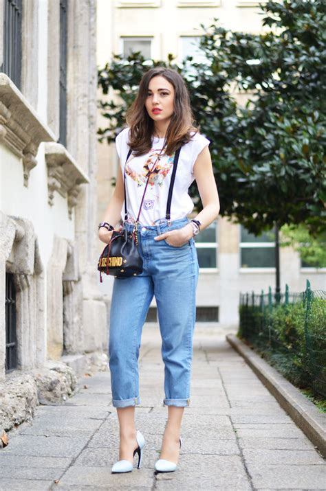 what is chic style casual chic style and suspenders cabrini