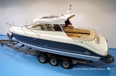 used boats for sale in ireland flipper 705 ht boat for sale uk and ireland gulfstream