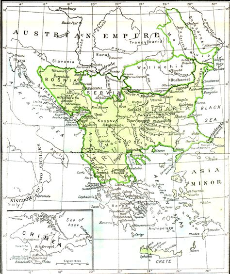 Dissolution Of The Ottoman Empire Dissolution Of The Ottoman Empire Anatolia Britannica Ottoman Empire The Empire From 1807 To