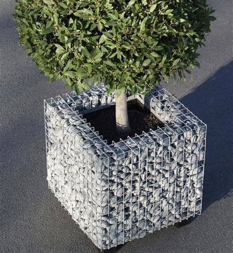 20 amazing gabion ideas for your outdoor area style