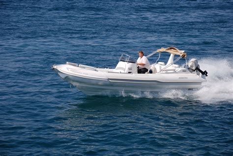 speedboot rib corfu rib hire luxury rib and speed boat rental