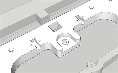 Itopie Printed Parts reprap itopie a prusa i3 evolution development discussion