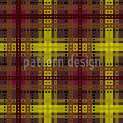 plaid pattern en español brown tartan pattern design