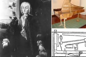 who invented the piano 10 things we about bartolomeo