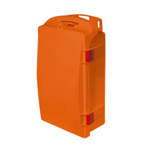 armadietto primo soccorso armadietto primo soccorso vuoto arancio