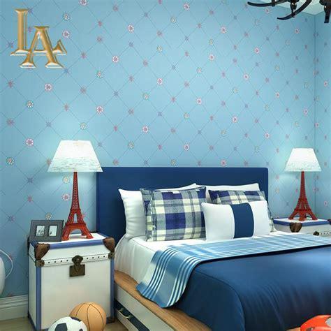 wallpaper für schlafzimmer kleines zimmer einrichten