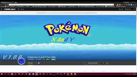 x and y rom for android x and y on gameboy rom windows mac linux android ios emerald rom hack