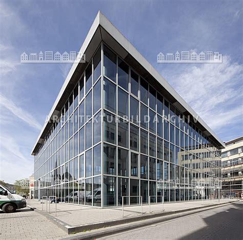 architekt trier thermen am viehmarkt trier architektur bildarchiv