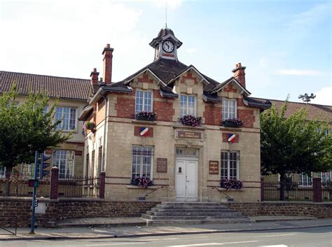 les anciennes file garges les gonesse ancienne mairie ecole jpg wikimedia commons