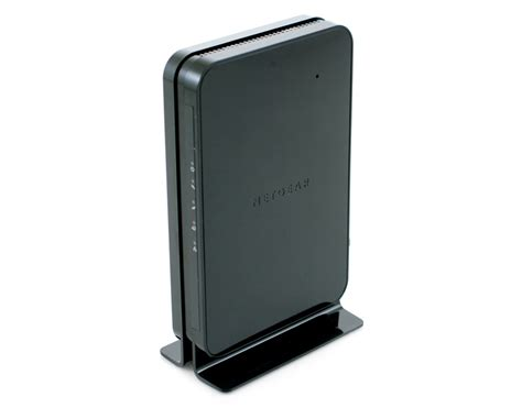 In Closet Storage by Netgear Cm500 Cable Modem Review Storagereview Com