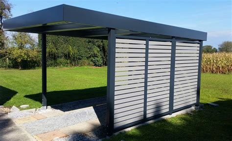 doppelcarport aus metall best 25 carport metall ideas on carport aus