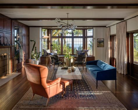 go inside a historic portland tudor that s surprisingly