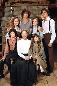 simple living inspirations learned from the ingalls family