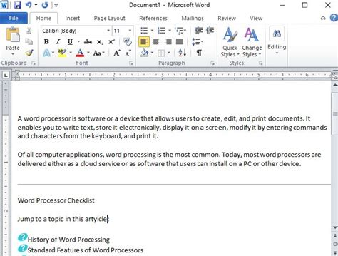 production layout guide 7 little words diagram of word processor screen layout images how to