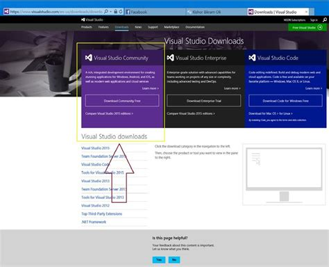 bootstrap templates for visual studio 2010 visual studio bootstrapper phpsourcecode net