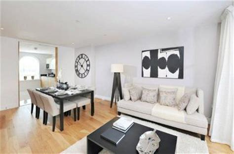 Open Plan Living Dining Room by 50 Sold At Park Crescent In Just 4 Weeks Easier