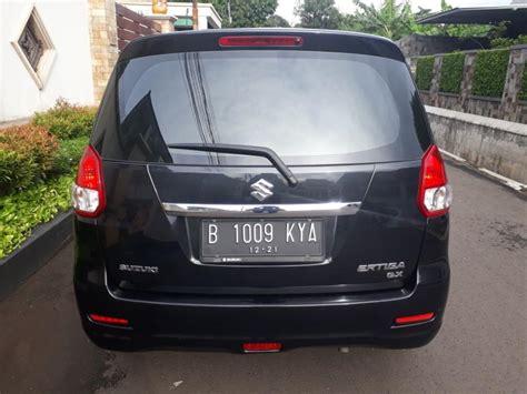 Suzuki Ertiga 1 4 Gx 2014 suzuki ertiga gx 1 4cc th 2014 automatic mobilbekas