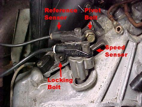Sensor Speedometer Grand Max 1 sistema el 233 ctrico y electr 243 nico automovil sensores